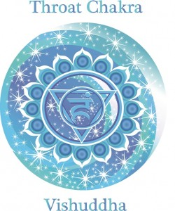 chakra five